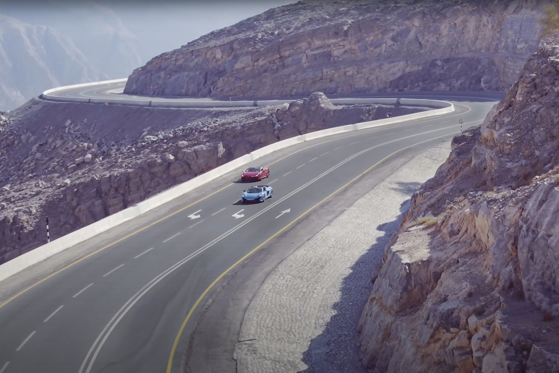 One of MrJWW's best driving roads in the world